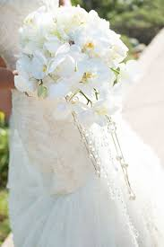 brides bouquet wedding flowers gorgeous cascading bridal bouquets inside