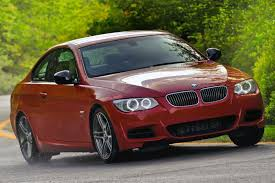 bmw 335is review is the e92 bmw 335is coupe the best used bmw can buy the