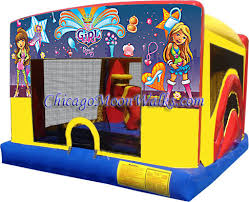 party rentals chicago chicago city party rentals indoor bouncy house