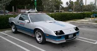 1982 camaro sport coupe 1982 camaro indy 500 pace car