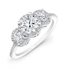 3 halo engagement rings best 25 3 engagement rings ideas on 3