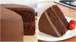 rich and moist chocolate cake recipe youtube