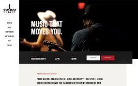 homepage designer the best designs web design inspiration tosco