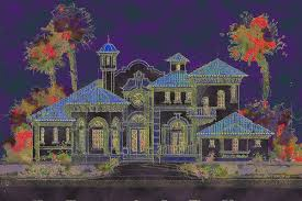 mediterranean villa house plans 3900 sf mediterranean villa florida style home compact with great