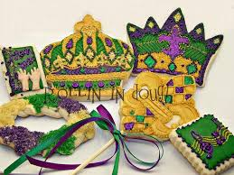mardi gras cookie cutters 218 best mardi gras cookies images on mardi gras