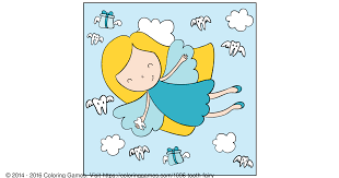 tooth fairy coloring page tooth fairy coloring games and coloring pages
