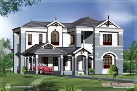 2500 sq feet house elevation design kerala home design and floor