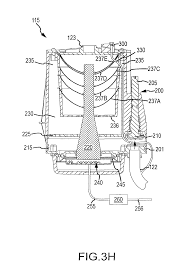patent us8523087 surface disruptor for laminar jet fountain