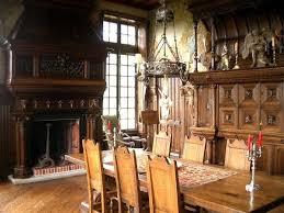 Best Tudor Style Images On Pinterest Tudor Style French - Tudor homes interior design