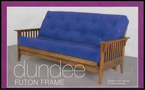 Sofas Dundee Dundee Solid Timber Futon Sofa Bed Lounge 3 Stage Recliner Double