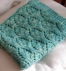 Free Pattern Knit Baby Blanket | easy baby blanket knitting patterns knitting patterns blanket and