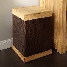 wicker laundry hampers bathroom exciting wicker hamper for inspiring storage design