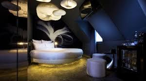 chambre d hotel originale décoration intérieure professionnels hôtels original insolite