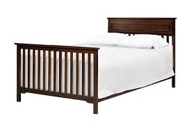 Convertible Crib Mattress Size Autumn 4 In 1 Convertible Crib Davinci Baby