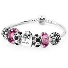 pandora jewelry sale sale uk london pandora sterling silver with 14k pandora clasp bracelet