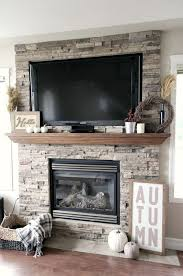 Wood Mantel Shelf Designs best 25 stone fireplaces ideas on pinterest fireplace mantle