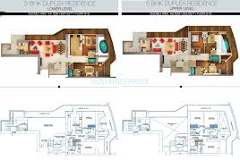 5 bhk 5000 sq ft apartment for sale in brys buzz at rs 14883 0