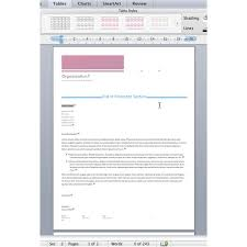 letterhead templates for pages to lock in letterhead template in word on mac os x