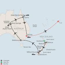 World Map Fiji by Fiji Vacations Globus Tour Packages