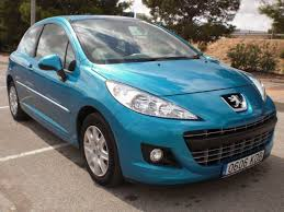 used peugot specialist vehicles