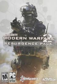 Cod 3 Map Pack Amazon Com Call Of Duty Modern Warfare 2 Resurgence Pack Video