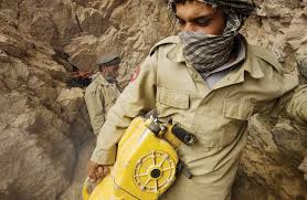 an afghan hounded by his past digging out vqr online