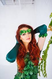 Green Ivy Halloween Costume 83 Poison Ivy Costume Images Poison Ivy