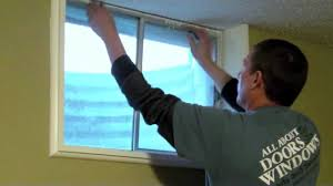 how to replace your basement windows columbia monarch aluminum