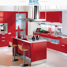Online Get Cheap Kitchen Cabinet Paint Aliexpresscom Alibaba Group - Kitchen cabinet wallpaper