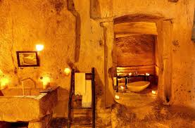 cave hotel sextantio le grotte della civita interior design 2