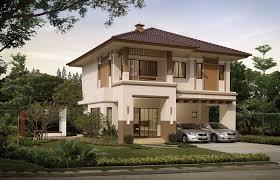 modern style house house style design