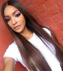 9 fall hair color trends u0027ll love 2017 glamour