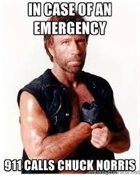 Heart Attack Meme - chuck norris will never have a heart attack even a heart isnt