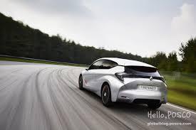 renault concept 2014 paris motor show and posco 1 advanced high strength steels