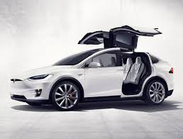elon musk electric jet tesla customers are finally getting their model x suvs after years