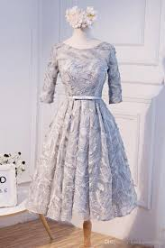 Black Homecoming Dresses With Sleeves Real Lace Homecoming Dresses With Sleeves Beautiful Graduation