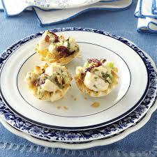 turkey cranberry minis recipe taste of home