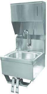 stainless steel hand sink wall mount hand sink w towel dispenser gsw