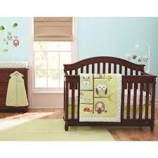 Paisley Crib Bedding by Just Born Babywise 6 Piece Crib Set Just Born Babies