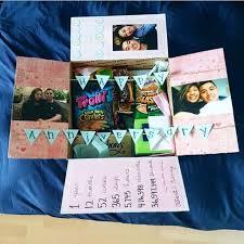 sentimental gifts for memories box sentimental gift idea anniversary celebration