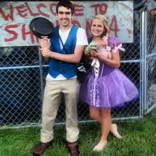 Summer Halloween Costume Ideas The 25 Best Tangled Costume Ideas On Pinterest Blonde Halloween