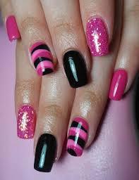 stylish fall nail designs 2016 and modern nail art designs