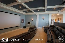 sony home theater projector home theater installation sale audio wizard av