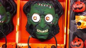 asda halloween 2011 frankenstein door knocker youtube