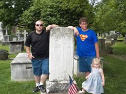 Princeton Cemetery Potus Historical Sites Vice Presidents 2