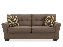 Leather Sofas On Finance Furniture Deals Mathis Brothers Furniture