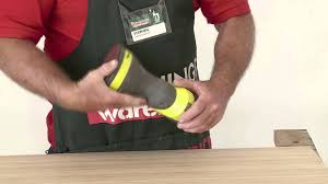 Bench Drill Bunnings How To Prepare A Bamboo Benchtop Diy At Bunnings Youtube