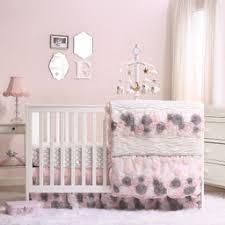 Elephant Crib Bedding Set Baby Bedding