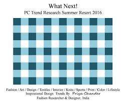 Home Decor Pattern Trends 2016 All Categories Pankit Thakker