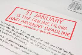 Payment Reminder Letter To Client Dear Sir Thank You For Your Tax U0027 Hmrc Starts To Send U0027thank You